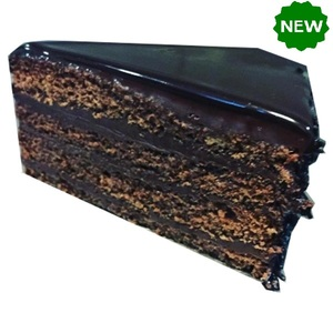 German Cake 1 slice