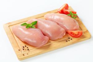 Fresh Chicken Breast 500g pkt
