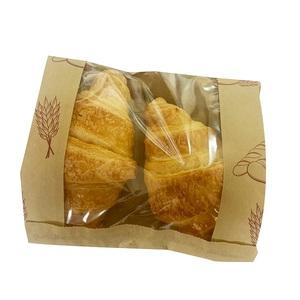 Croissant Plain 2x30g