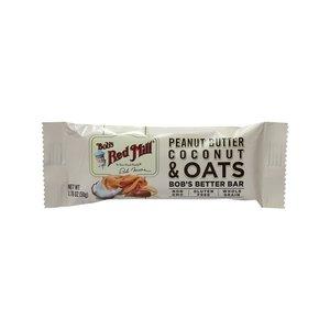 Peanut Butter Coconut Oat Bar 50g