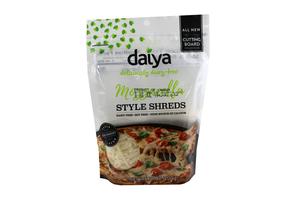 Daiya Mozzarella Style Shreds 7.1oz
