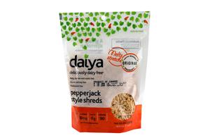 Daiya Pepperjack Style Shreds 8oz