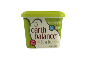 Earth Balance Olive Oil Buttery Spread 13oz