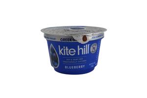 Kite Hill Vanilla Greek Yoghurt Dairy Free 5.3oz