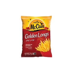 McCain Golden Long Fries 750g