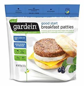 Gardein Breakfast Patties 11oz