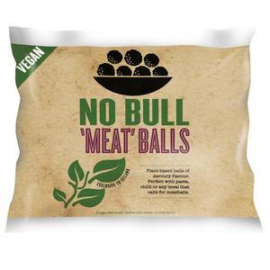 No Bull Meat Balls 192g
