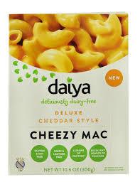 Daiya Cheezy Mac Cheddar 10.6oz