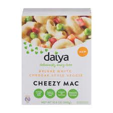 Daiya Cheezy Mac Veggie 10.6oz