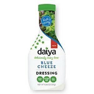 Daiya Blue Cheese Dressing 8.36oz