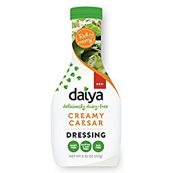 Daiya Creamy Ceasar Dressing 8.36oz