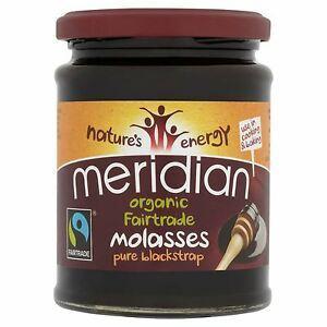 Meridian Molasses Pure Blackstrap 350g