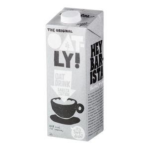Oatly The Original Foamable Oat Drink Vegan 1L