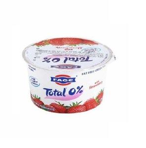 Fage Strawberry Greek Yoghurt 170g