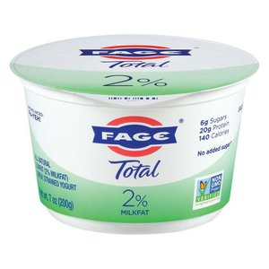 Fage Total 2% Greek Yoghurt 500g