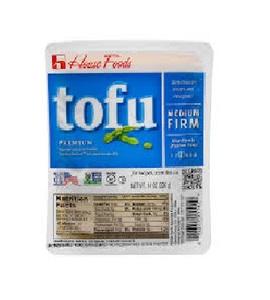 House Foods Tofu Medium Firm Red 14oz