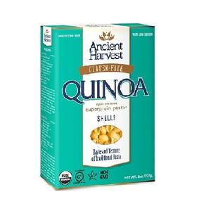 Ancient Harvest Organic Quinoa Shells 8oz