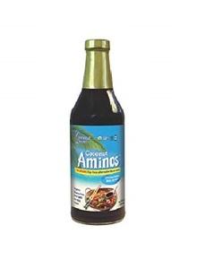 Coconut Secret Aminos Orginal 16.9oz