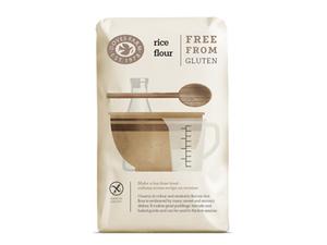 Doves Farm Rice Flour 1kg