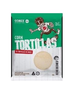 Go Mex Corn Tortillas 280g