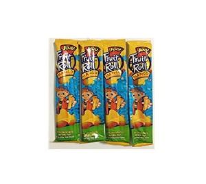 Jovy Mango Fruit Roll 0.75oz