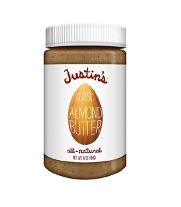 Justin's Classic Almond Butter 16oz