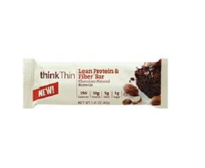 Think Thin Brownie Almond Choco Bar 1.41oz