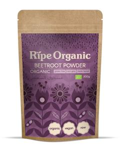 Ripe Organic Beetroot Powder 200g