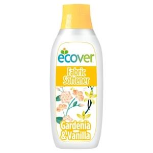 Ecover Fabric Softener Gardenia & Vanilla 750 L 750l