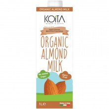 Koita Organic Almond Milk 1L