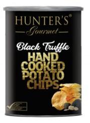 Hunter's Gourmet Potato Chips Truffle 150 G 150g