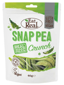Snap Pea Crunch 60g