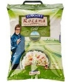 Taj Mahal Fiesta Supreme Steam Basmati Rice 5kg
