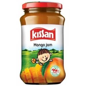 Kissan Mango Fruit Jam 500g