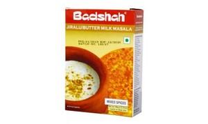 Badshah Jiralu Butter Milk Masala 100g