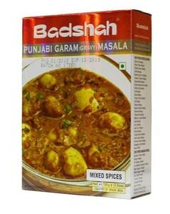 Badshah Punjabi Garam Masala 100g
