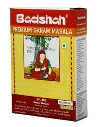 Badshah Premium Garam Masala 100g