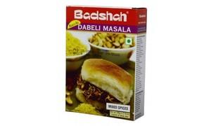 Badshah Dabeli Masala 100g