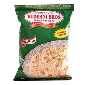 Budhani Special Potato Mix 200g