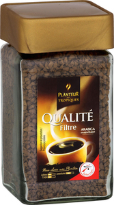Planteur Coffee 100g