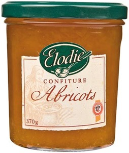 Elodie Apricots Jam 370g