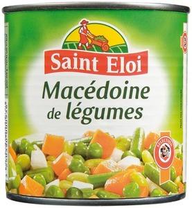 St Eloi Macedoine Leg 265g