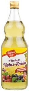 Bouton Dor Grape Oil 1L