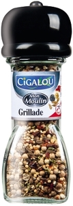Cigalou Moulin Spec.Grillad 30g