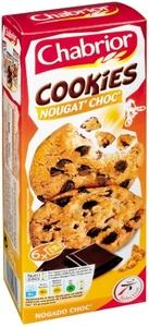 Chabrior Chocolate Nougat Cookies 200g