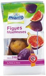 Paquito Soft Dried Figs 250g