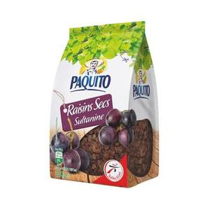 Paquito Dried Grape Sultanine 250g