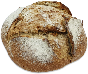 Loaf Bread Campagne 1pc