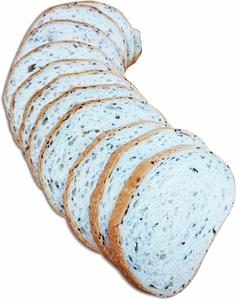 Sourdough Cereal Bloomer Bread 12 slices