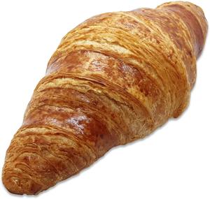 Croissant Butter 4pcs